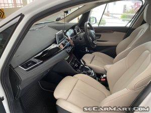 BMW 2 Series 216i Active Tourer