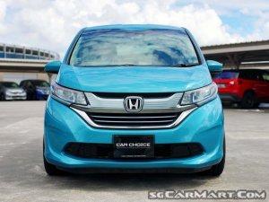 Honda Freed Hybrid 1.5A G Honda Sensing