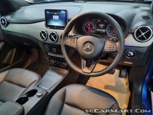 Mercedes-Benz B-Class B180 Style