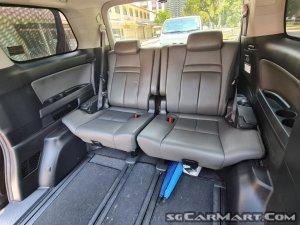 Toyota Vellfire 2.4A Z Platinum Selection (COE till 09/2029)