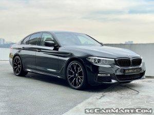 BMW 5 Series 530i
