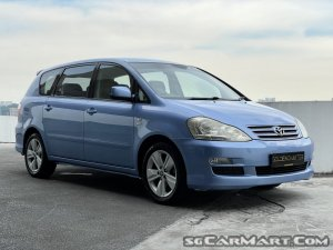 Toyota Picnic 2.0A (COE till 02/2024)