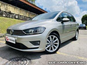 Volkswagen Sportsvan 1.4A TSI Comfortline