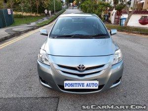Toyota Vios 1.5A G (COE till 06/2022)