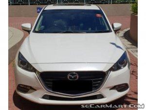 Mazda 3 1.5A