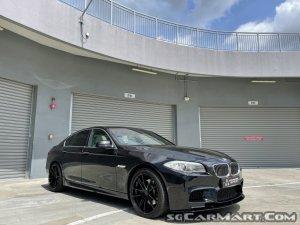 BMW 5 Series 535i Sunroof (COE till 04/2031)