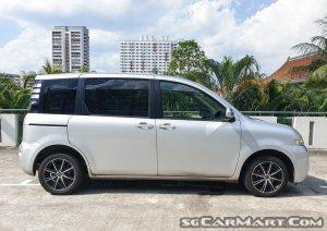 Toyota Sienta 1.5A X (COE till 11/2023)