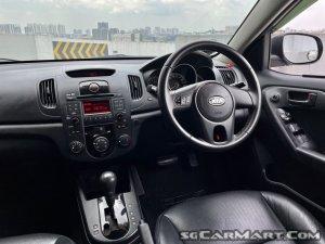 Kia Cerato Forte 1.6A EX (COE till 04/2024)