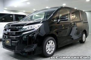 Toyota Noah Hybrid 1.8A X