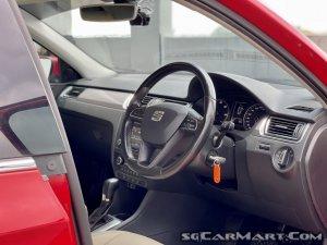 SEAT Toledo 1.4A TDI DSG Style