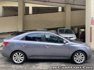 Kia Cerato Forte 1.6A SX (New 5-yr COE)