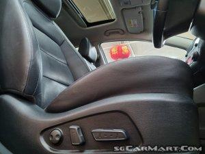 Kia Cerato K3 1.6A SX Sunroof