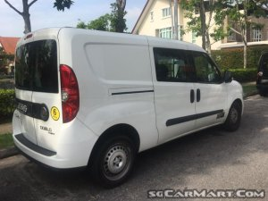 Fiat Doblo Cargo Maxi 1.6A Multijet