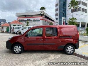 Nissan NV250 1.5M