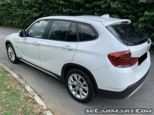 BMW X1 sDrive18i Sunroof (COE till 06/2025)