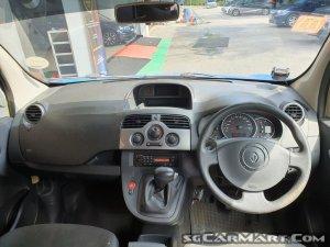 Renault Kangoo II Express 1.6A (COE till 04/2026)