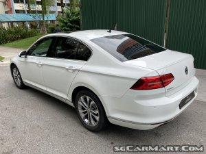 Volkswagen Passat 1.8A TSI Highline Sunroof