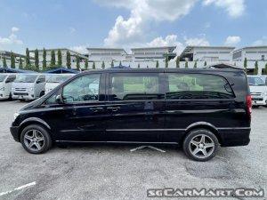 Mercedes-Benz Viano CDI