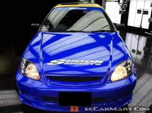 Honda Civic SIR EK4 (COE till 03/2028)