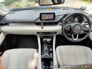 Mazda 6 Wagon 2.5A Premium