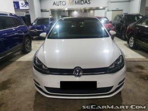 Volkswagen Golf 1.4A TSI Sunroof