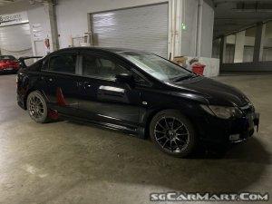 Honda Civic 1.8A VTI (COE till 05/2022)