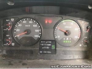 Mitsubishi Fuso Super Great FP51
