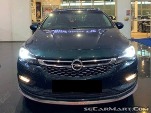 Opel Astra Sports Tourer 1.0A IntelliLux LED (OPC)