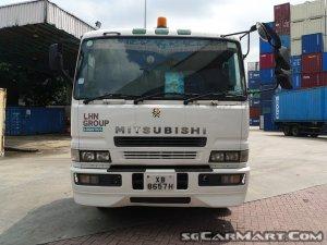 Mitsubishi Fuso Super Great FP517 (COE till 03/2024)