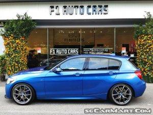 BMW M Series M135i 5DR