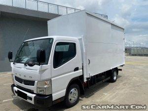 Mitsubishi Fuso Canter 3.0M