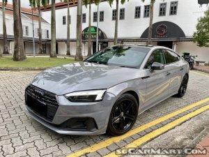 Audi A5 Sportback Mild Hybrid 2.0A TFSI S-tronic