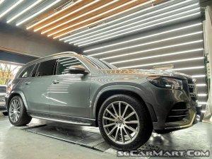 Mercedes-Benz GLS-Class GLS400d AMG Line 4MATIC Premium