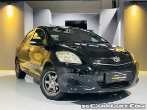 Toyota Vios 1.5A E (COE till 03/2024)