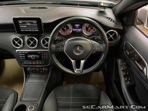 Mercedes-Benz A-Class A180
