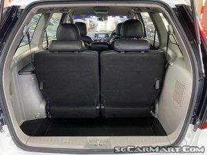 Mitsubishi Grandis 2.4A Sports Gear (COE till 06/2028)