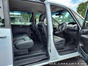 Nissan Serena S-Hybrid 2.0A G