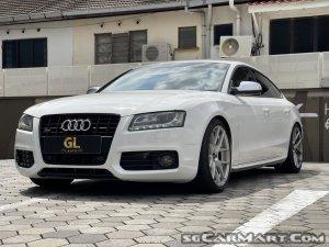 Audi S5 Sportback 3.0A TFSI Quattro (COE till 05/2031)