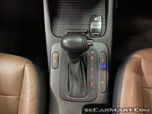 Kia Cerato K3 1.6A SX (OPC)