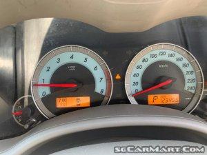 Toyota Corolla Altis 1.6A (COE till 02/2025)