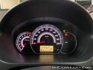 Mitsubishi Attrage 1.2A