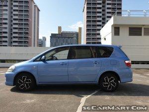 Toyota Picnic 2.0A (COE till 02/2029)