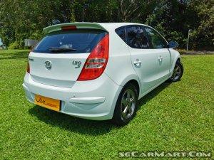 Hyundai i30 1.6A Sunroof (COE till 06/2024)
