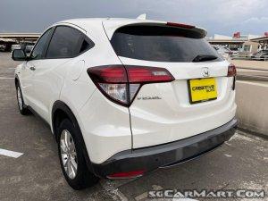 Honda Vezel Hybrid 1.5A X