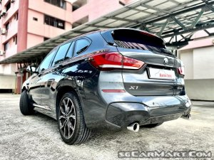 BMW X1 sDrive20i M-Sport