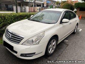 Nissan Teana 2.5A (COE till 04/2030)