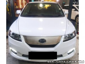 BYD e6 Electric
