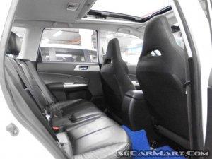 Subaru Forester 2.5XT (COE till 01/2029)
