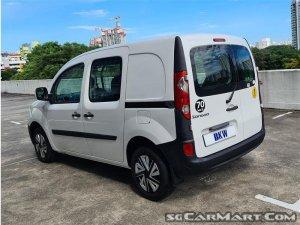 Renault Kangoo II Express 1.5M (COE till 03/2026)