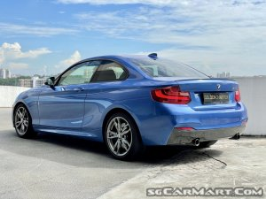 BMW M Series M235i Coupe
